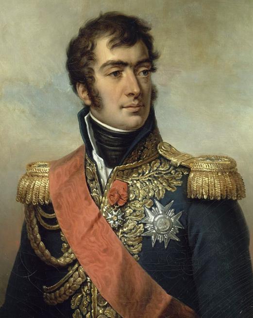 August De Marmont
