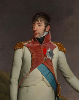 Koning Lodewijk Napoleon